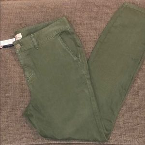 Vineyard Vines High Waisted utility Pants